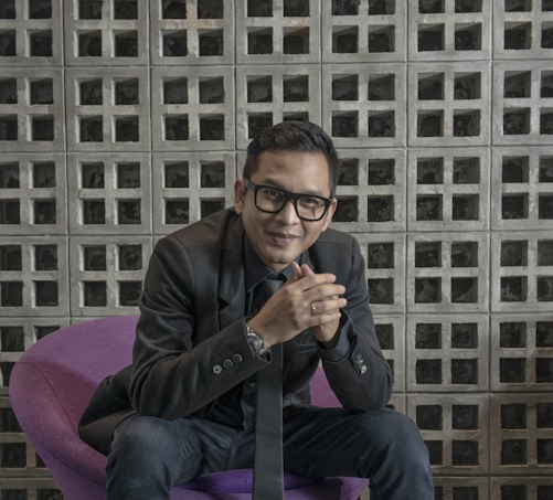 Welcoming Lembu Wiworo Jati, New Creative Director of Growmint