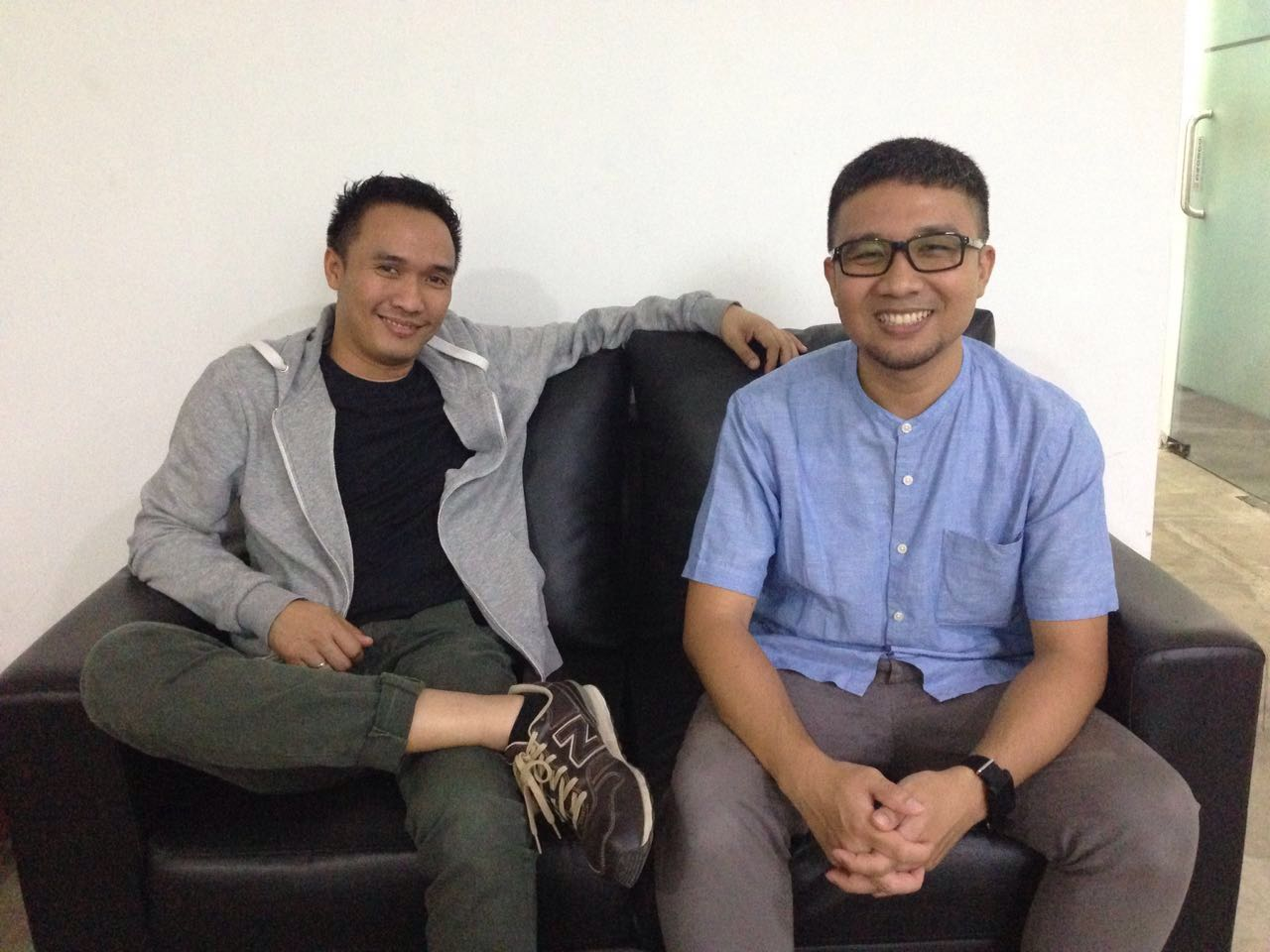 Growmint Welcomes The New Dynamic Duo Creative Director and Strategy Director (2)